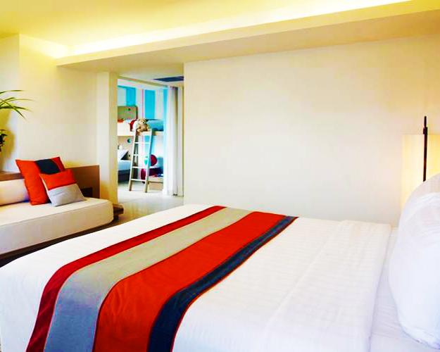 泰国芭达雅-精选饭店 - 芭堤雅普尔曼g酒店